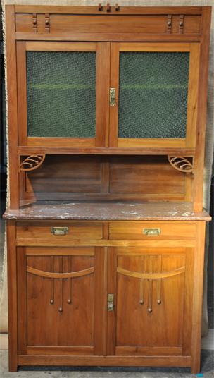 Aglayaart muebles antiguos - Alacenas de cocina antiguas ...