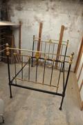 Aglayaart muebles antiguos - Camas antiguas de hierro ...