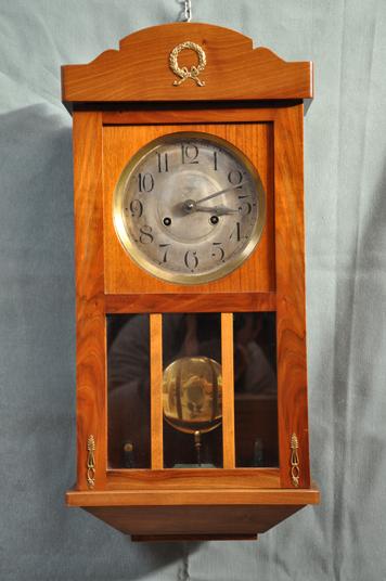 Aglayaart objetos antiguos y curiosidades - Relojes pared antiguos ...